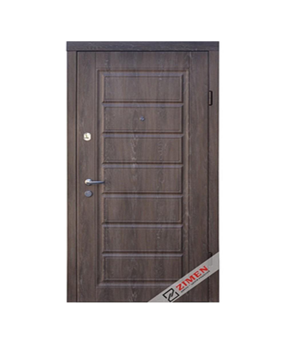 Входная дверь Zimen Модель Seven