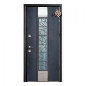 Входные двери Страж Модель Space