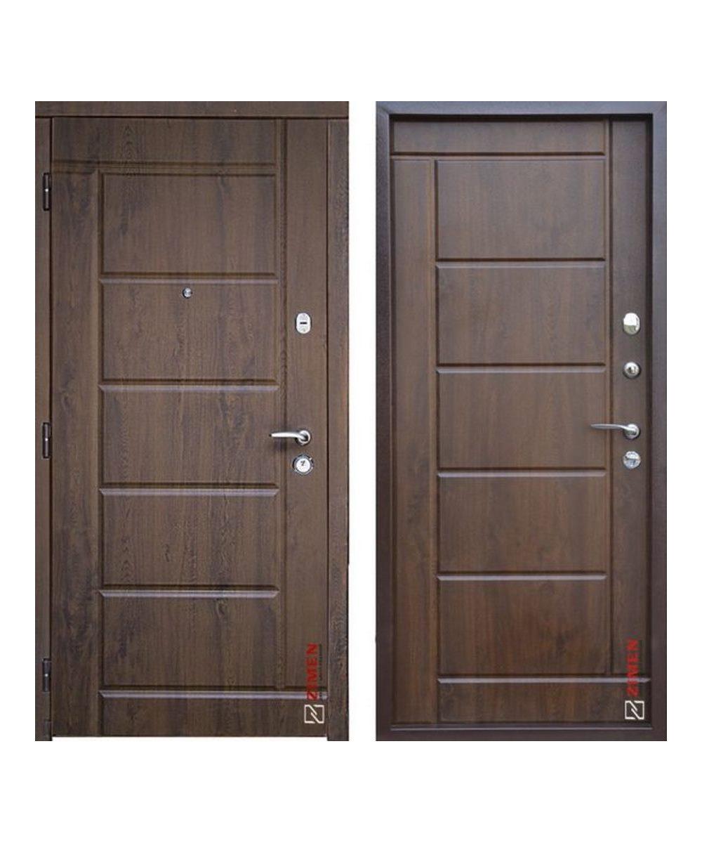 Входная дверь Zimen Модель Stella