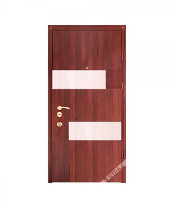 Входная дверь Страж Стиль Glass
