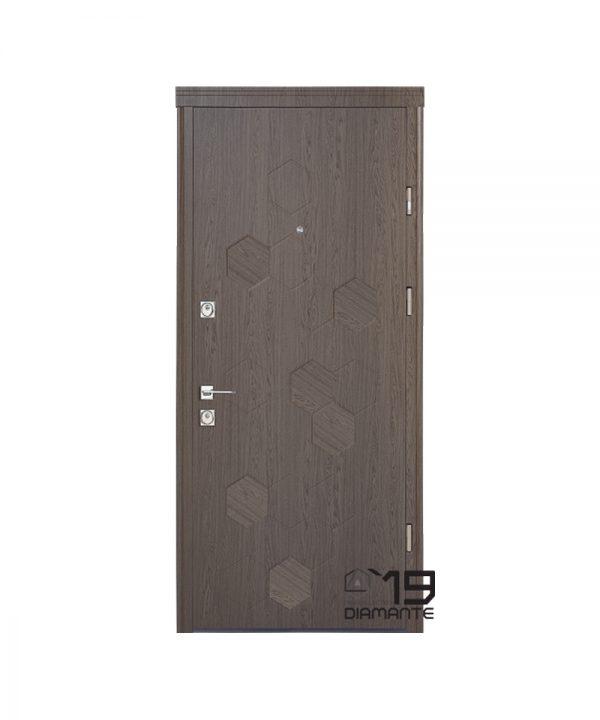 Входная дверь Страж Модель Tenoris
