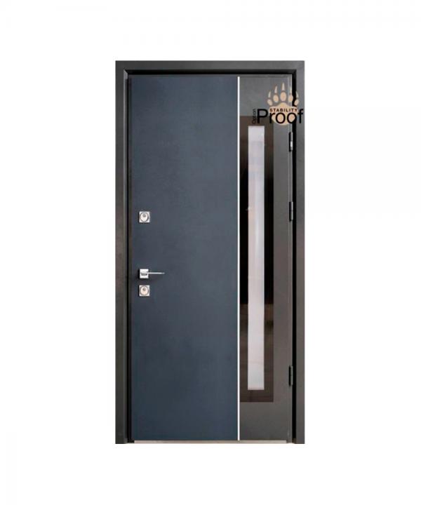 Входные двери Страж Модель Vetro
