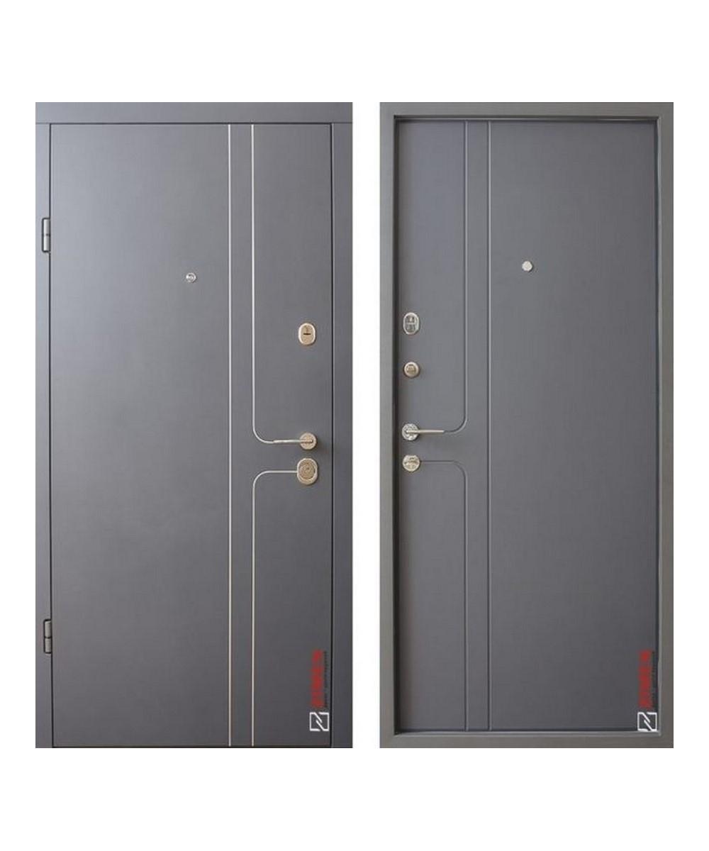Входная дверь Zimen Модель Vista