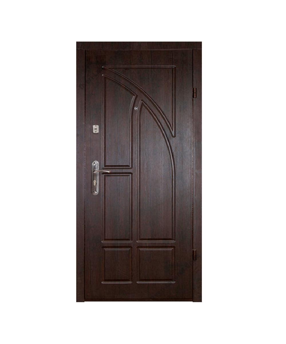 Входная дверь Zimen Модель Виста