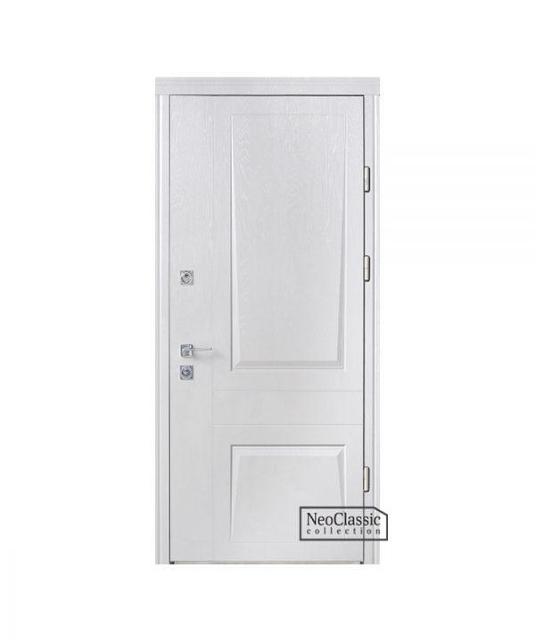 Входная дверь Страж Модель Vodaria