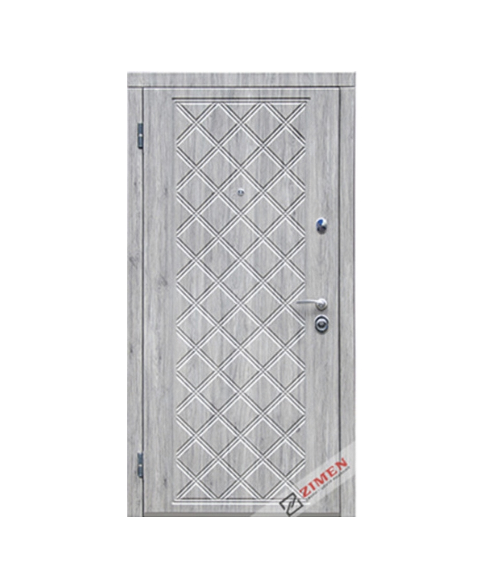 Входная дверь Zimen Модель Z - 22