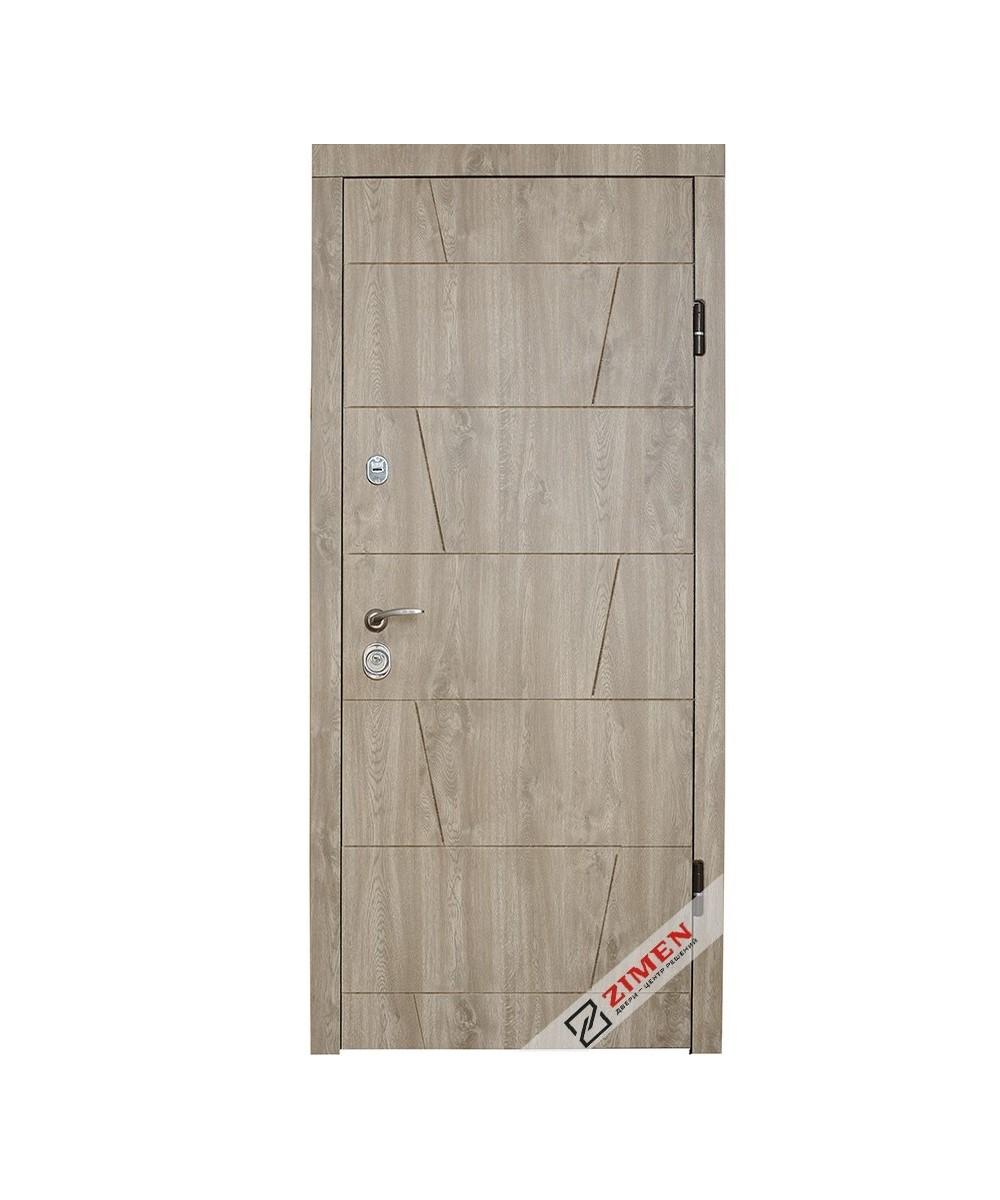 Входная дверь Zimen Модель Z - 26