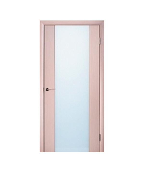 Межкомнатные двери Глазго (стекло триплекс)