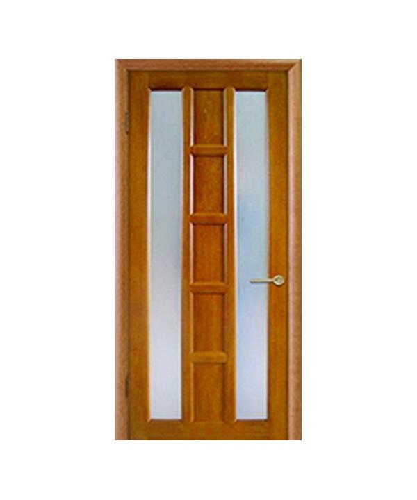 Межкомнатные двери Квадра