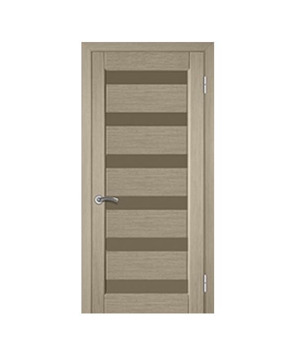 Межкомнатные двери Лагуна (узкие стекла)