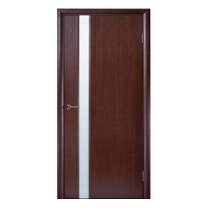 Межкомнатные двери Милано-1,2 (брус 90градусов, стекло триплекс)