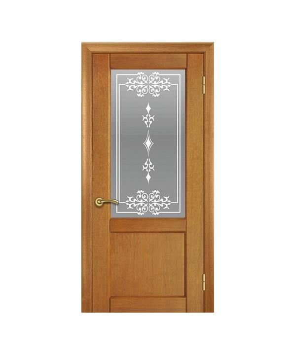Межкомнатные двери Классик-1