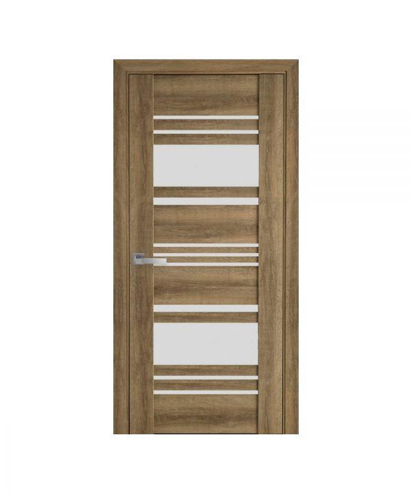 Межкомнатные двери Новый Стиль модель Ницца
