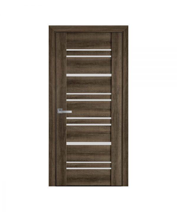 Межкомнатные двери Новый Стиль модель Валенсия