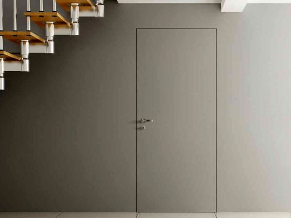 Двери Is 0 без алюминиевого обрамления