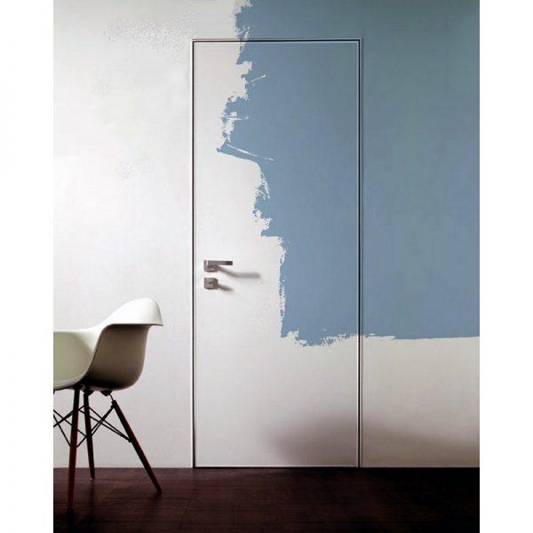 Двери Скрытого Монтажа под покраску и обои
