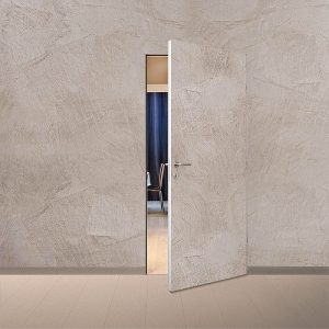 Двери Скрытого Монтажа под декоративную штукатурку
