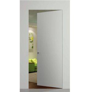 Двери Скрытого Монтажа VK1 INSIDE (внутреннего открывания) под покраску и обои