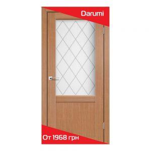 Межкомнатные двери Даруми